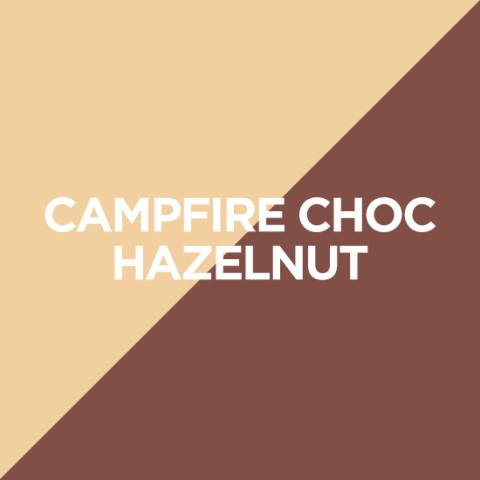 Campfire Choc Hazlenut