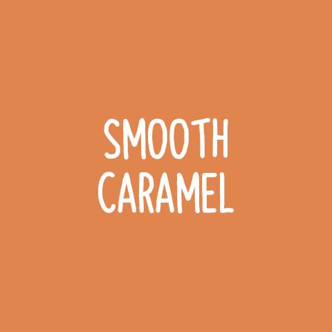 Smooth Caramel
