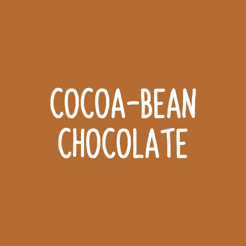 Cocoa-bean Chocolate