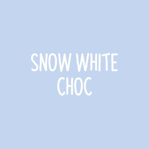 Snow White Choc