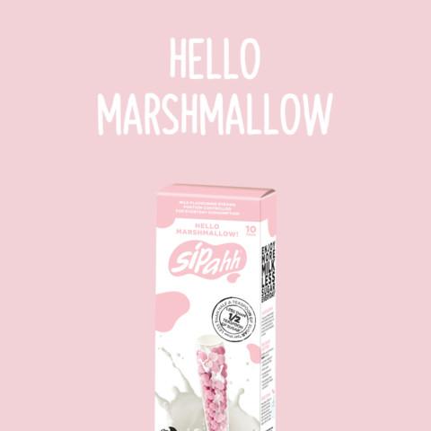 Hello Marshmallow