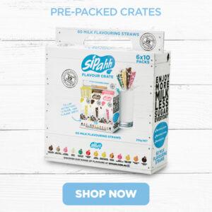 Prepacked Crates